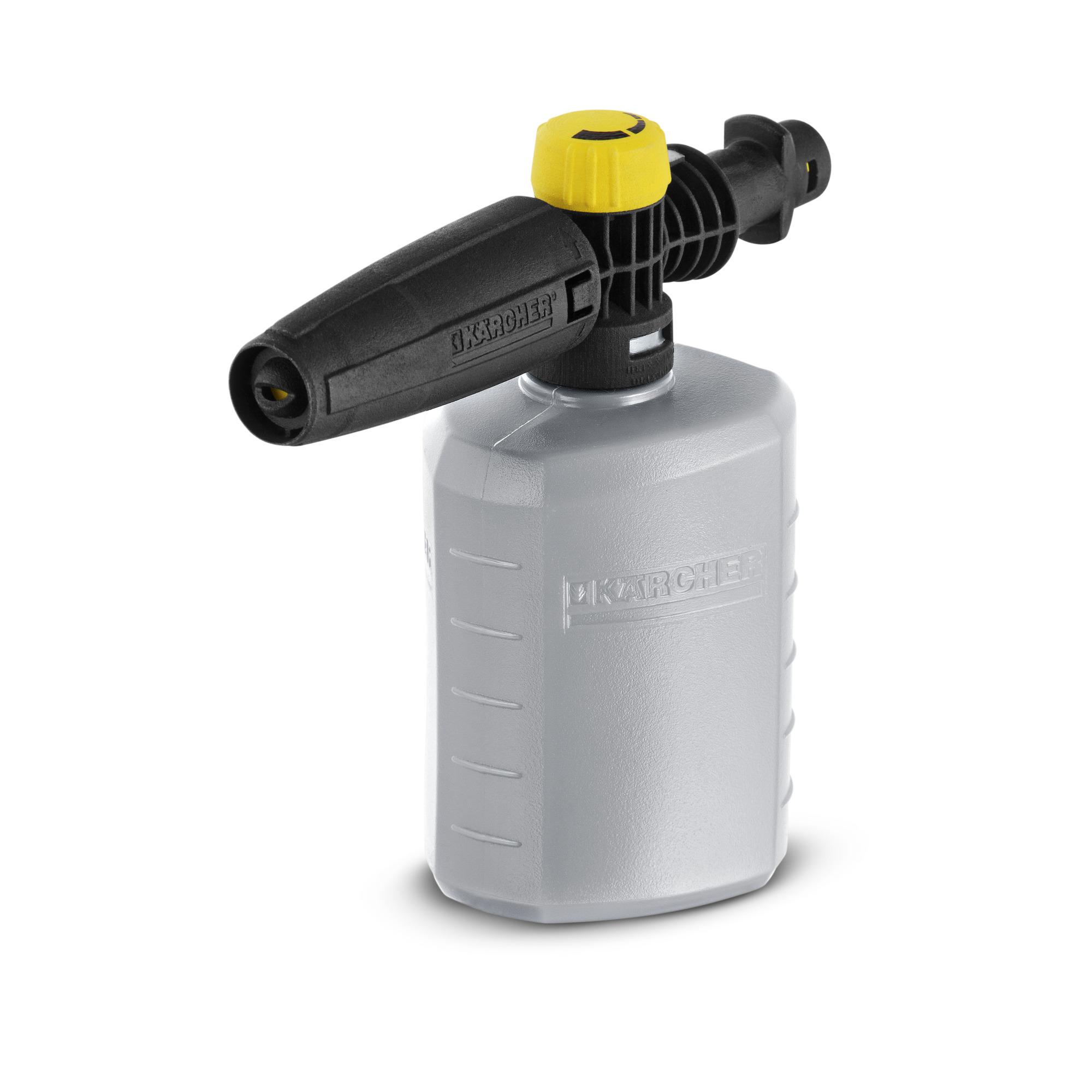 FJ 6 Foam Nozzle – Power Cleaning Equipment & Pressure Washers